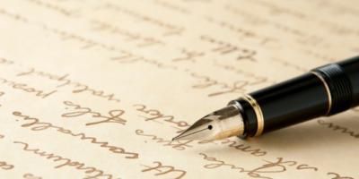 Curriculum lettera